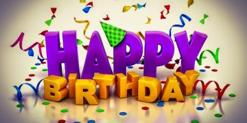 Birthday Wishing Messages SMS Status Greeting Cards for Facebook Friends
