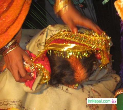 marriage in nepal essay