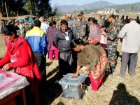 Election of Nepal Pictures