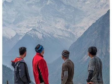 Friendship Is Nepal Friendly country Yes Himalayas of Nepal beautiful Nature sightseeing images