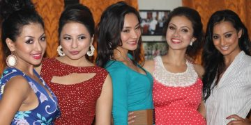 Nepali actresses pictures