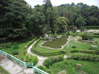 balaju park Kathmandu Nepal