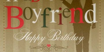 happy Birthday Wishes, SMS, greeting cards Messages for Boyfriend