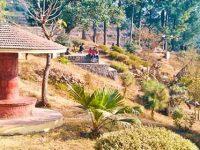 manjushree park kathmandu nepal