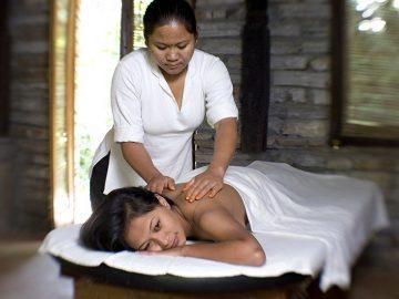 massage nepal