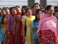 nepal elections people