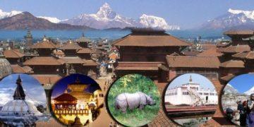 nepal visit