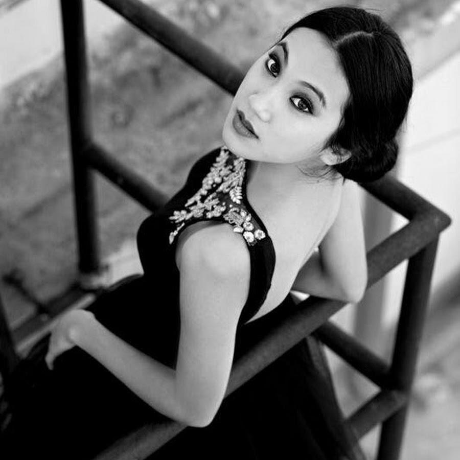 Paramita Rl Rana Nepali Model girl actress