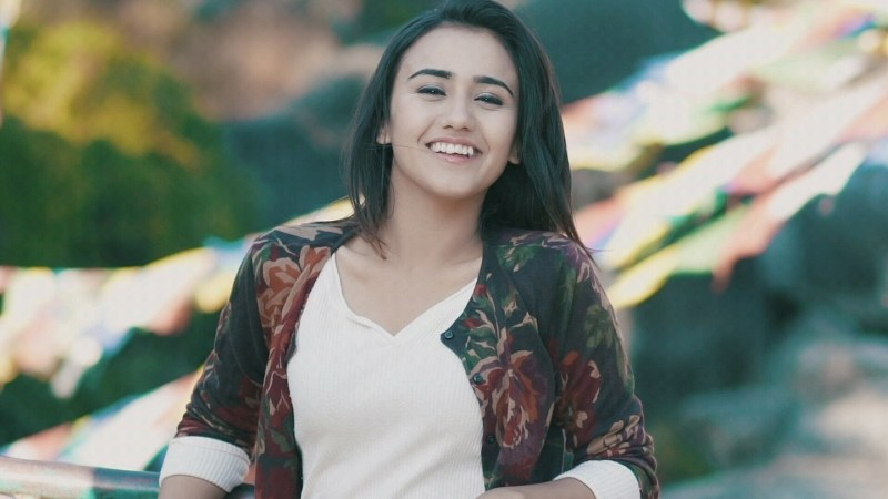 Swastima Khadka - Nepali Beautiful Actress