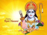 Why do we celebrate Ram Navami