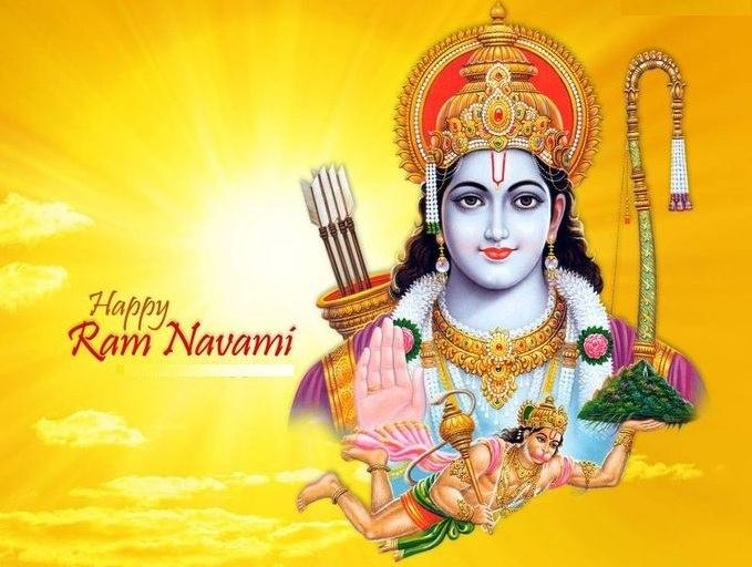 Why do we celebrate Ram Navami
