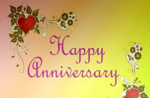40 Happy Wedding Anniversary Wishes to Facebook Friends