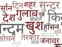 hindi nepali learning class understanding and speaking