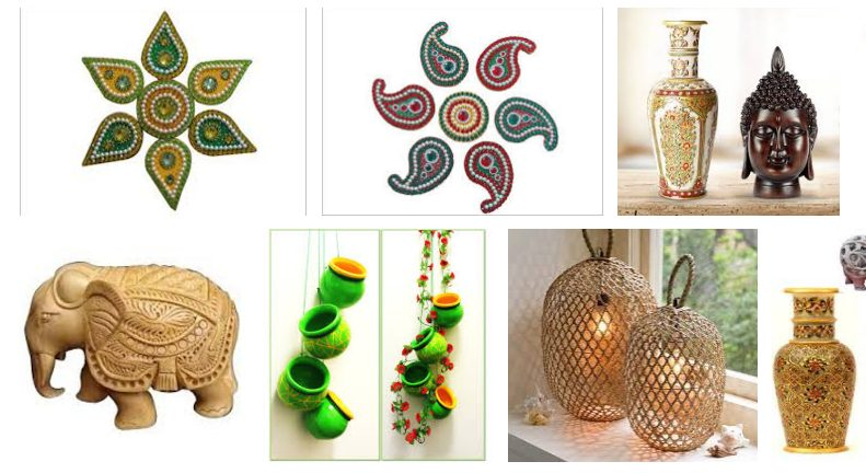 home decoration items Things to Buy in Kathmandu Nepal for family