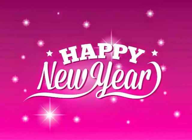 new year wishes for facebook friends
