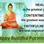 why do we celebate Buddha Purnima