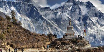 Annapurna circuit trek pictures