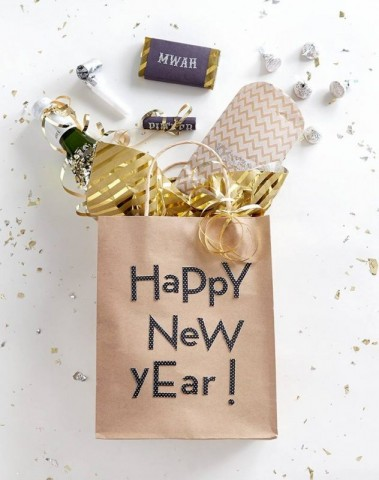 gifts for happy new year