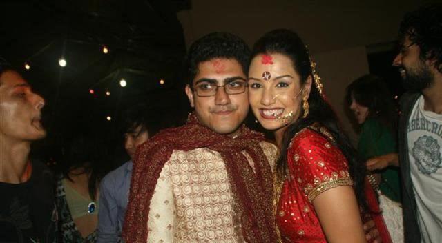 Priyanka Karki and Rochak Mainali Marriage