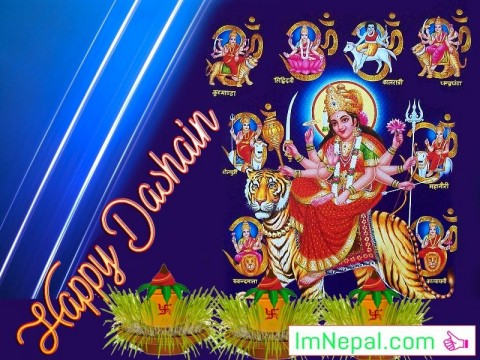 Happy Vijaya Dashami 2017 Quoting Cards For Facebook Friends