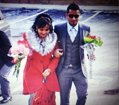 Saranga Marriage