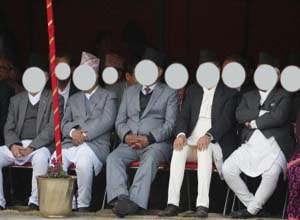 10 Honest Politicians of Nepal