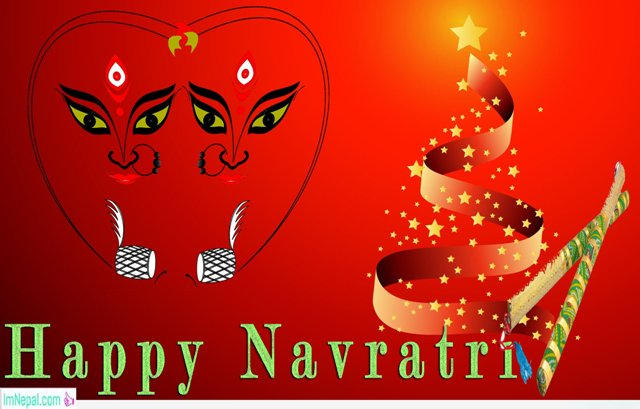 Happy navratri greeting cards quotes wallpapers wishes images happy shubha navratri navaratri festival hindu wallpapers greeting cards quotes images pictures wishe messages sms text m4hsunfo