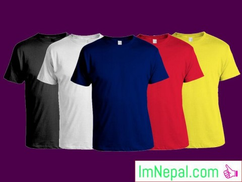 Readymade t-shirts images