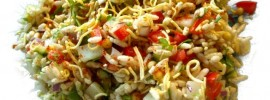 Chatpati snacks streetfoods in nepal recipes fastfood