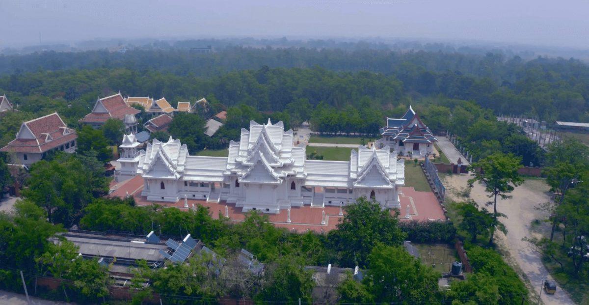 Birthplace of Lord Buddha Lumbini Nepal
