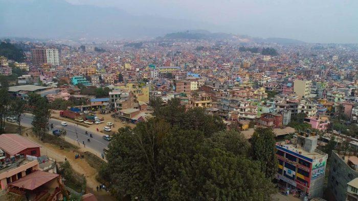 KATHMANDU, Nepal Views