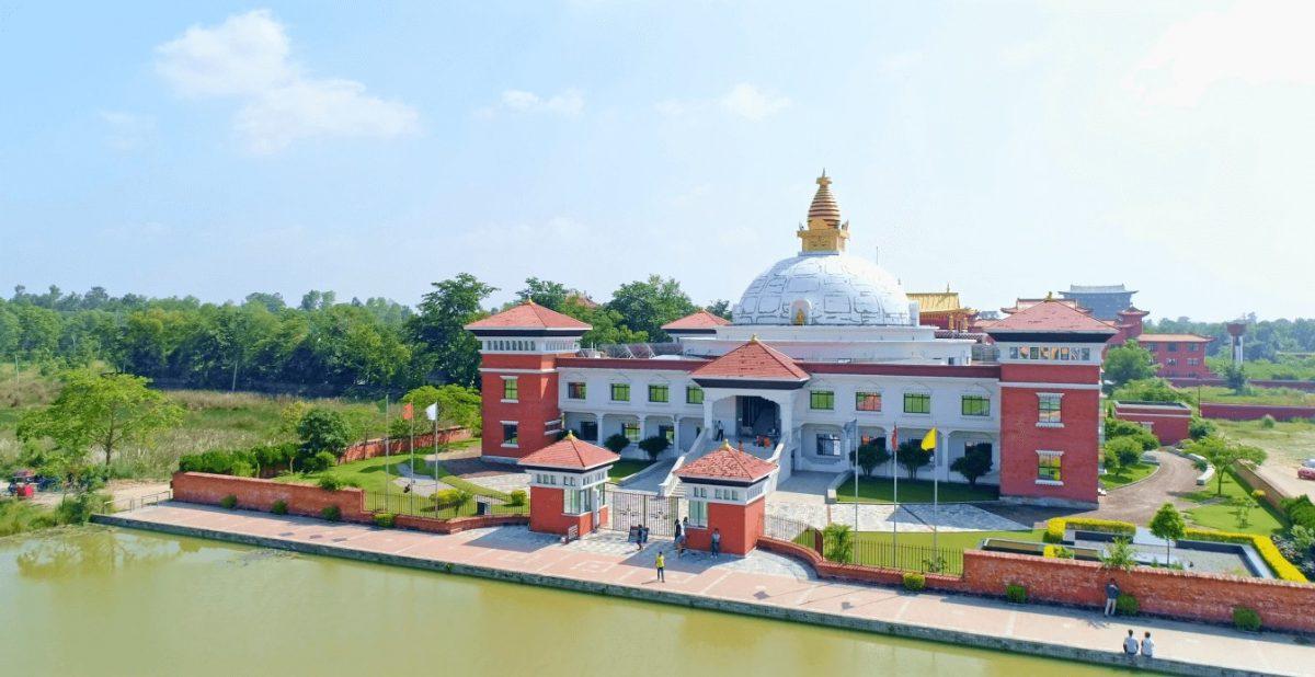 Lumbini Nepal Images Birthplace of Lord Buddha