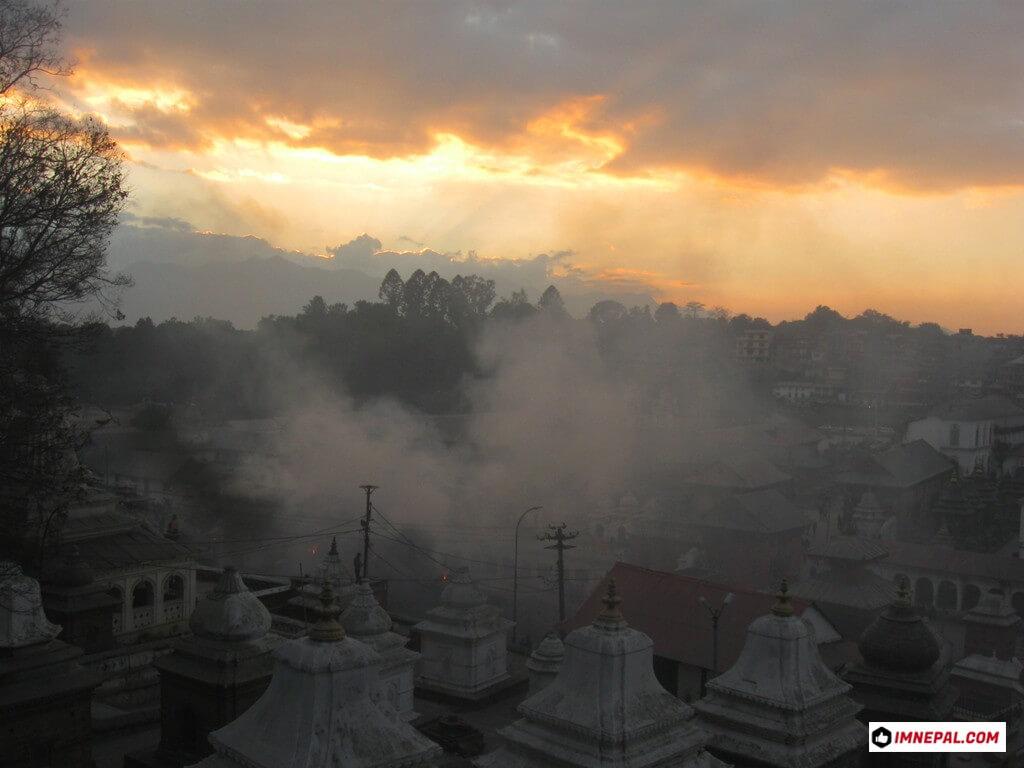 Pashupatinath Temple Mandir Kathmandu Nepal World Heritage Sites Pics