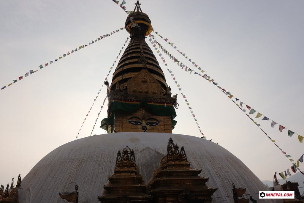 Everything You Want to Know About Swayambhunath Temple – Major Attractions in Monkey Temple of Kathmandu Nepal