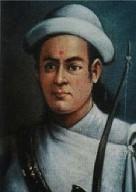 Balbhadra-Kunwar-name of national heroes luminaries personalities of Nepal pictures photos