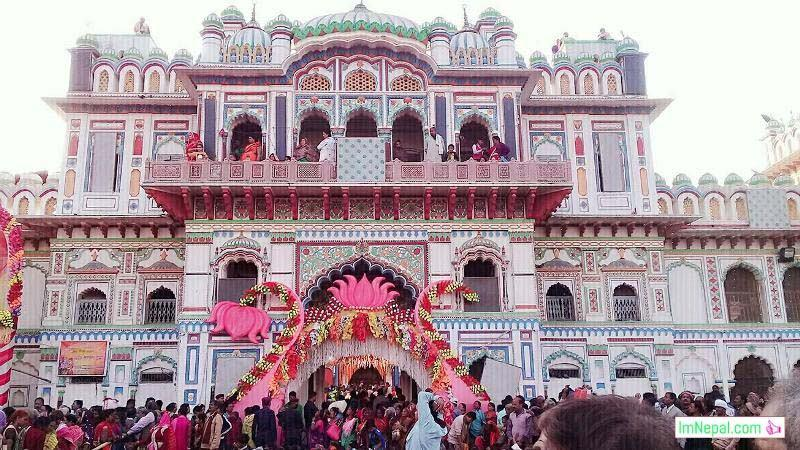 Top 10 Famous Tourist Places to Visit in Janakpur, Nepal