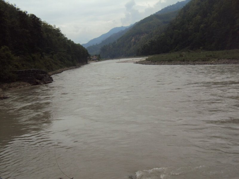 Nepal Rivers – Name List of Rivers in Nepal with Information