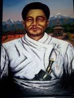 amshuverma name of national heroes luminaries personalities of Nepal pictures photos
