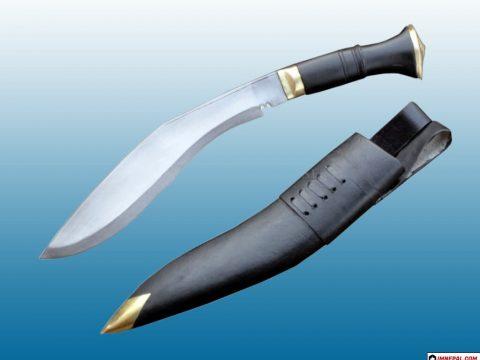 Khukuri Nepali Images Knife
