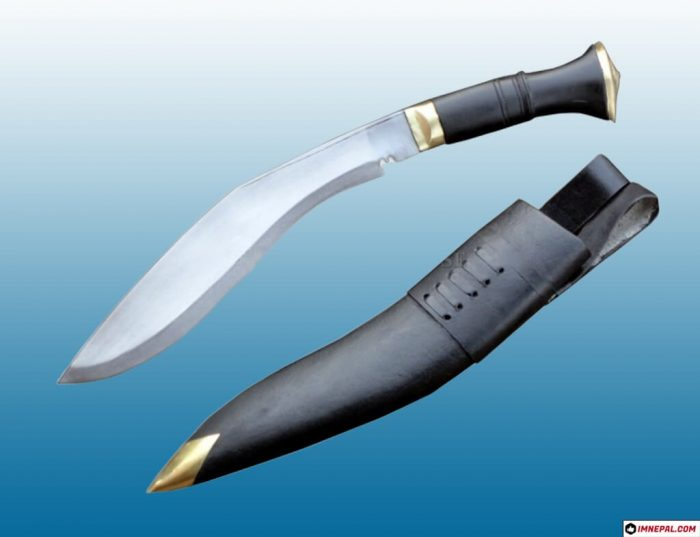 Khukuri Nepali Images Knife