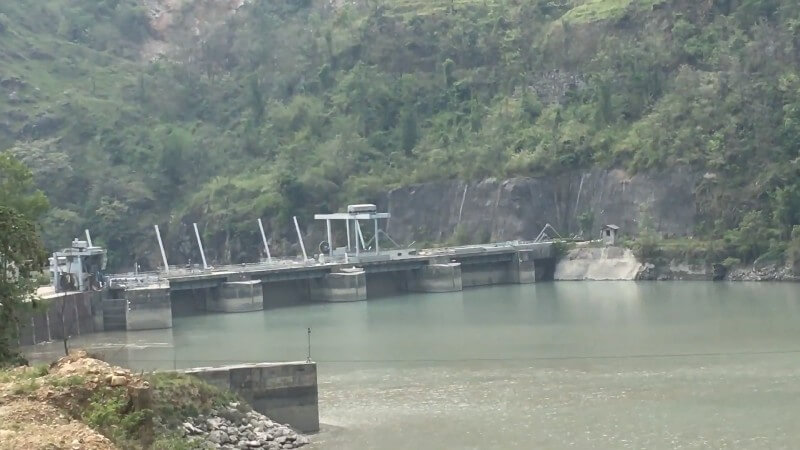 Kali Gandaki A Hydropower, Nepal