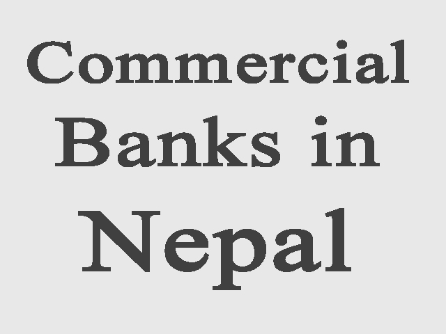 Name List of All the A-Class Commercial Banks in Nepal With Detail Information
