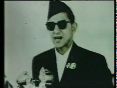 B.P. Koirala- National Figure of Nepal in Politics & Literature