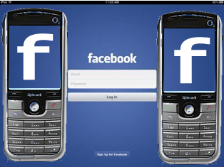 Facebook for Every Phone 6.3 App Available to Download Free