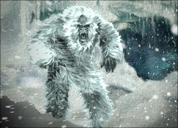 The Mystery of Yeti Animal: May Still Be in Nepal – British Scientist's Report