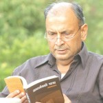 nepali writer jagdish-ghimire