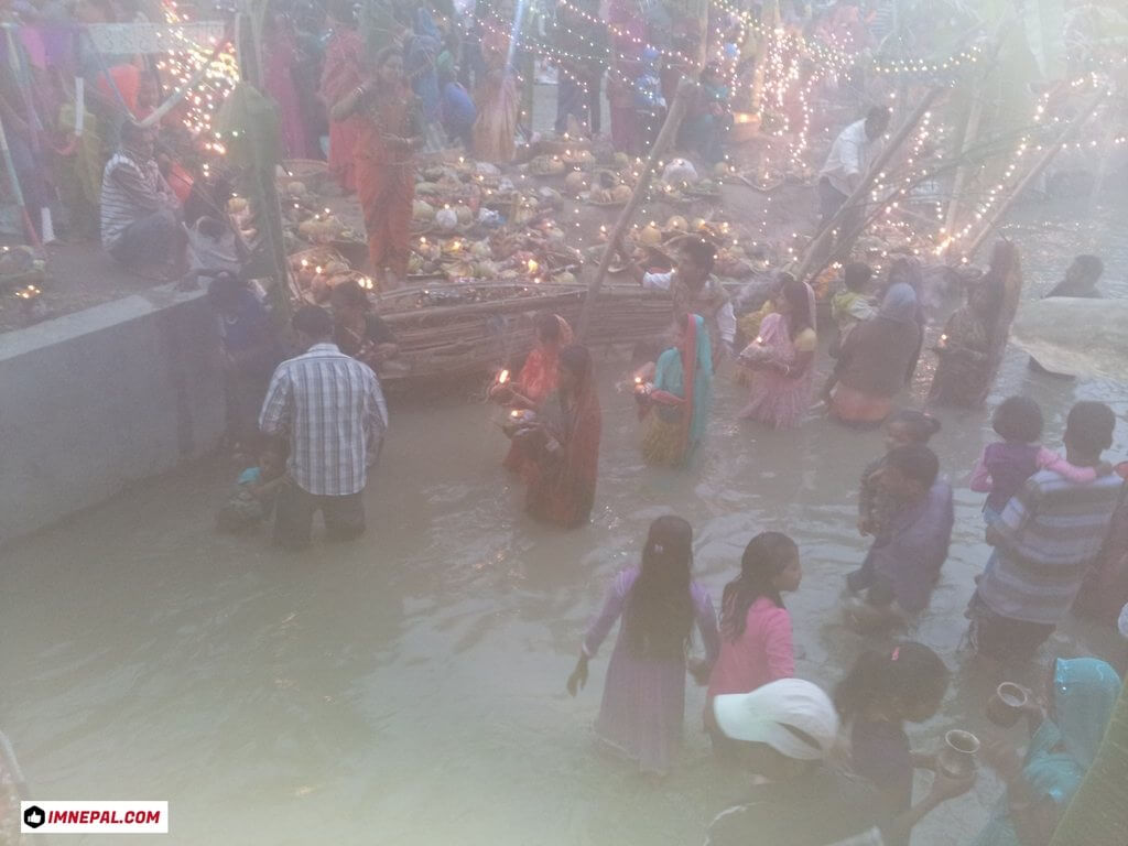 Chhath Puja Wallpapers Activities