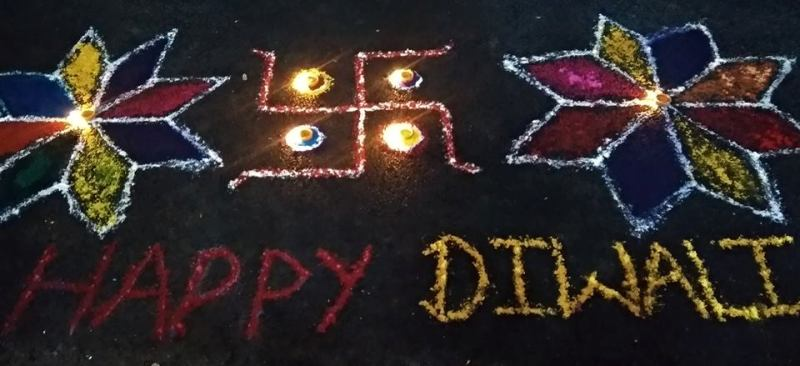 Let's Welcome Diwali 2015: Say Bye to Dussehra