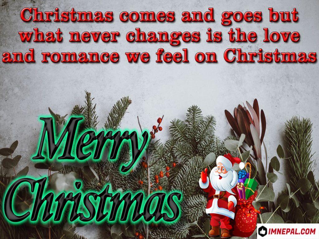 Merry Christmas Greetings Cards Photos