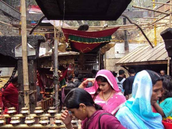 10 best places to visit near kathmandu Nepal